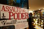 Carlos Amorim lança Assalto ao Poder