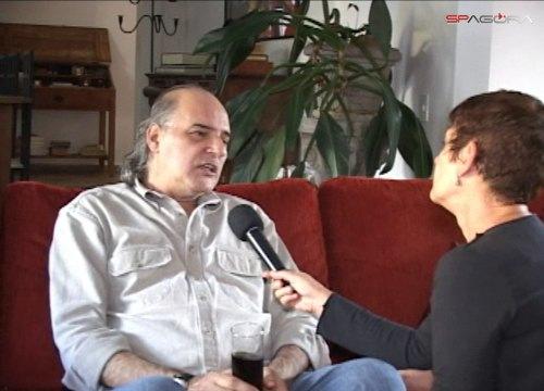 Carlos Amorim no SP AGORA