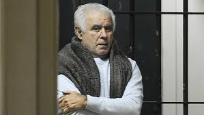 Sérgio Gadelha em foto da Folha de S. Paulo