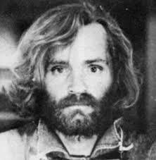 Manson,  em 1969, após os crimes