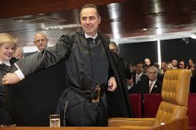 Ministro Luís Roberto Barroso, do STF.