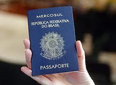 passaporte bra