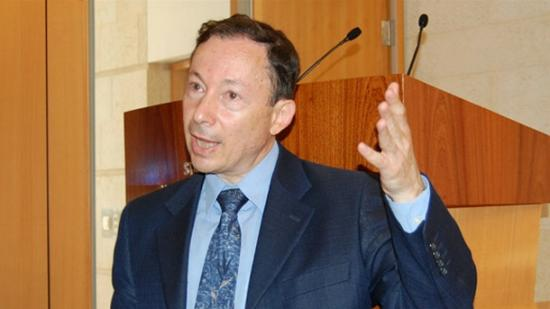 O porta-voz israelense que desqualificou o Brasil.