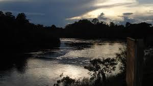 A região do rio Araguaia, cenário da luta armada contra a ditadura;