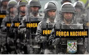 Em São Luís, nem a Força Nacional de Segurança impediu a violência.