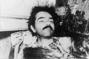 Ângelo Arroyo, último comandante da guerrilha, morto pela repressão em São Paulo.