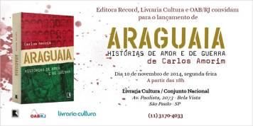 araguaia convite final
