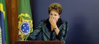 Dilma chora na Globonews.
