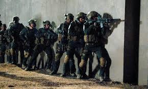 Foto do ataque a Bin Laden, não confirmada.