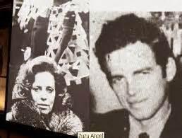 Zuzu e Stuart Angel Jones, citados no Jornal Nacional.