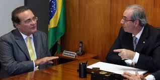Renan e Cunha.