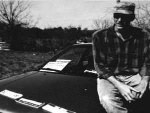 Timothy MacVeigh. Foto dos arquivos do FBI;