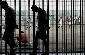 Congresso vai mandar menores para a cadeia.