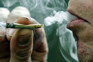 A maconha é a droga mais usada nos Estados Unidos.
