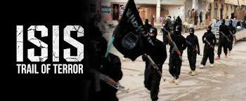 O grupo terrorista amplia os territórios controlados na Síria e no Iraque