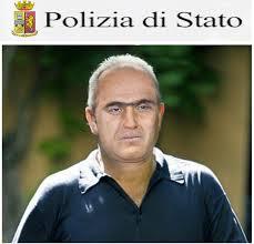 Pasquale Scotti, chefão da máfia de Nápoles.