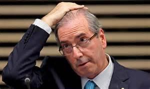 Reforma comandada pele Presidente da Câmara, Eduardo cunha.