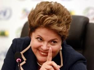 Dilma vai ter que se explicar ao TCU.