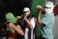 O crime organizado desafiou o governo paulista.
