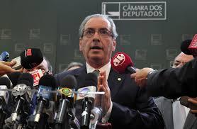 Eduardo Cunha pode ser presidente do Brasil?