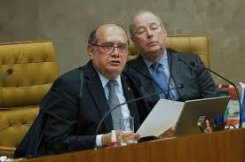 Os ministros Gilmar Mendes e Celso de Mello votaram contra.