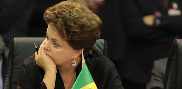 Reforma ou renovação? Dilma está perdida?