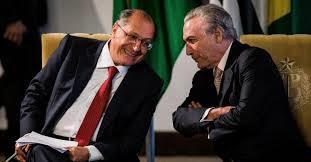 Temer & Alckmin