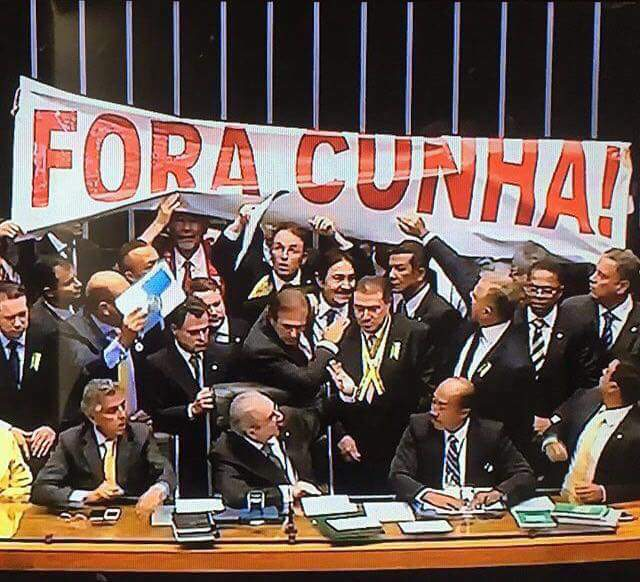 impeachment 43