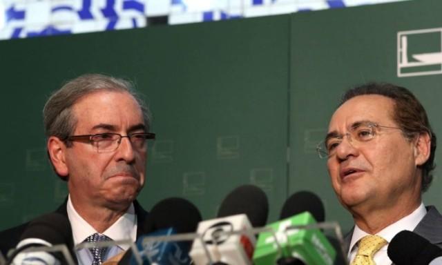 Cunha e Renan