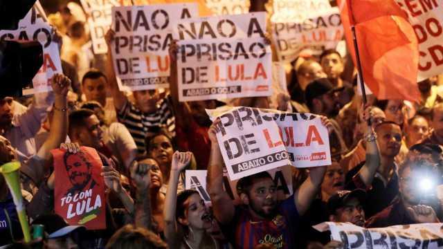 sindicato do ABC apoia Lula 01