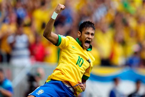gol do neymar
